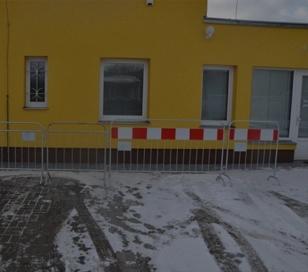 plotové a roztahovací<br /><span>ZÁBRANY</span>