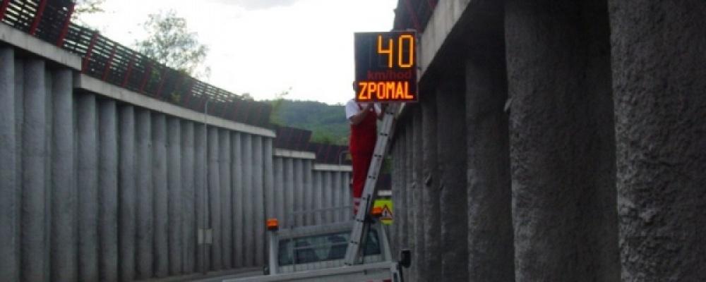 Dopravní značení